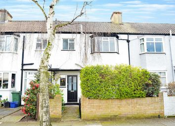 Thumbnail 3 bed terraced house to rent in Bicester Road, Richmond, Surrey