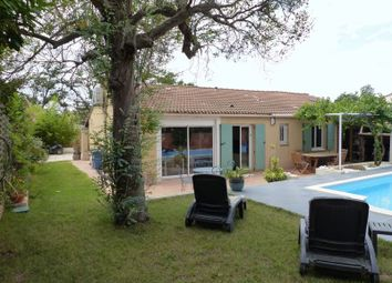 Thumbnail 4 bed villa for sale in Beauvoisin, Gard