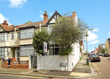 Thumbnail 5 bedroom end terrace house for sale in Dartmouth Road, London