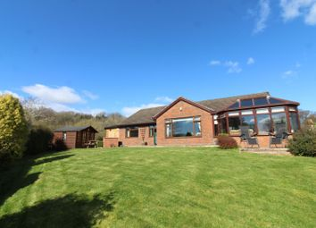 Thumbnail 3 bedroom detached bungalow for sale in Penygarreg Lane, Pant, Nr Oswestry