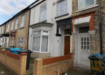 Thumbnail 5 bedroom terraced house for sale in Washington Street, Hull