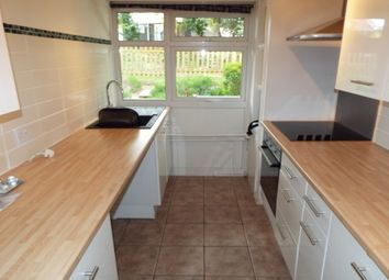 Thumbnail 2 bed flat to rent in Pegwell Road, Ramsgate