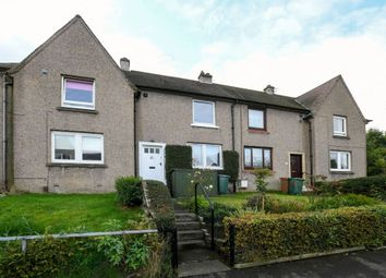 Thumbnail 2 bed terraced house for sale in 67 Parkgrove Crescent, Clermiston, Edinburgh