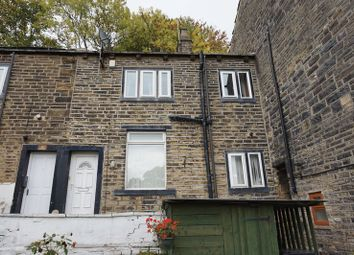Thumbnail 2 bed terraced house to rent in White Birch Terrace, Wheatley, Halifax