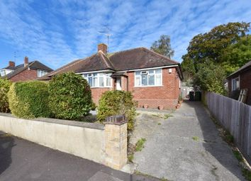 Thumbnail 2 bed semi-detached bungalow for sale in Westbourne Grove, Yeovil