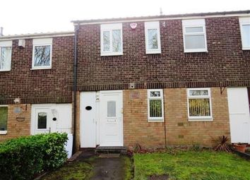 Thumbnail 3 bedroom terraced house to rent in Romulus Close, Handsworth Wood, Birmingham