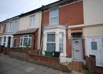 Thumbnail 4 bed property to rent in Ernest Road, Portsmouth