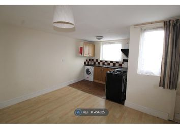 Thumbnail 1 bed flat to rent in Goresbrook Road, Dagenham