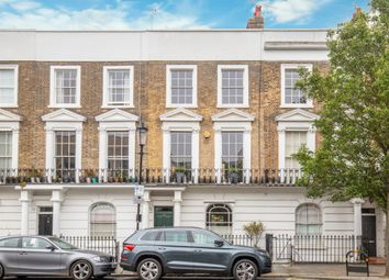 Thumbnail 4 bed terraced house for sale in Chepstow Place, Notting Hill
