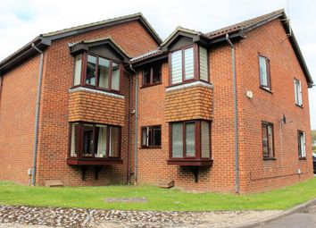 Thumbnail 1 bed flat for sale in The Beeches, Ash Vale