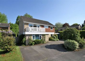 Thumbnail 4 bed property for sale in Willow Gardens, Liphook, Hampshire