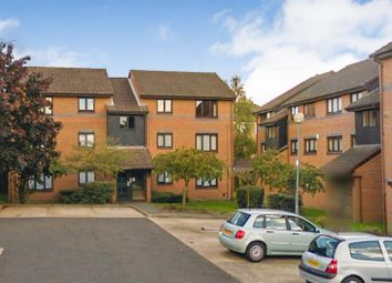 Thumbnail 1 bed flat to rent in Capstan Close, Chadwell Heath, Romford, Essex