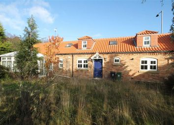 Thumbnail 5 bedroom end terrace house for sale in Park Terrace, Howden Le Wear, Co Durham
