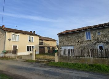 Thumbnail 6 bed property for sale in Sauze-Vaussais, Nouvelle-Aquitaine, France