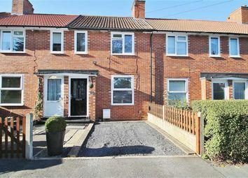 Thumbnail 3 bed terraced house for sale in Robertsbridge Road, Carshalton