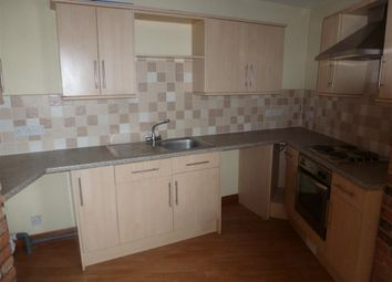 Thumbnail 1 bed property to rent in Scrimshires Passage, Wisbech, Cambs