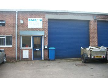 Thumbnail Office to let in Bartlett Park, Millfield, Chard, Somerset