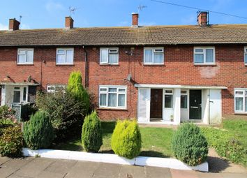 Thumbnail 2 bedroom terraced house for sale in Ashgate Road, Langney