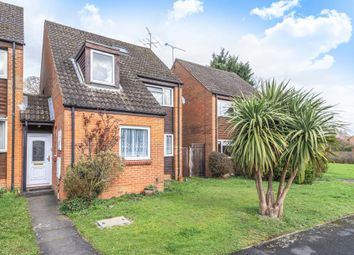 3 bed link-detached house for sale in Hargreaves Way, Reading RG31