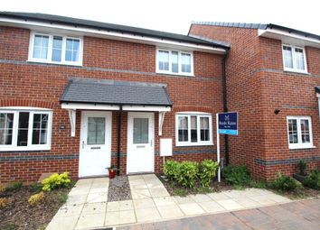 Thumbnail 2 bed terraced house to rent in Rokeby Way, Spennymoor