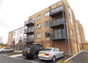 Thumbnail 2 bed flat to rent in Watson Place, London