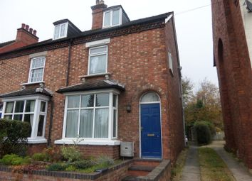 Thumbnail 4 bed terraced house to rent in Sturgeons Hill, Lichfield