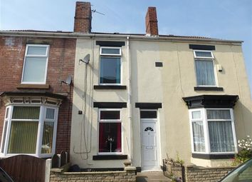 Thumbnail 3 bed terraced house to rent in Arundel Street, Treeton, Rotherham