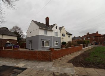 3 bed semi-detached house for sale in Ferguson Road, West Derby, Liverpool L11
