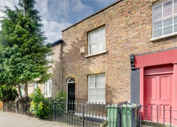 Thumbnail 2 bed terraced house for sale in North Street, London