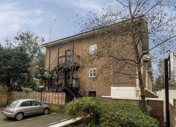 Lanark Road, London W9. 2 bed flat for sale