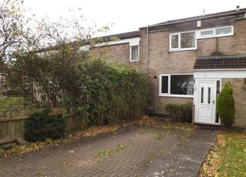 Thumbnail 3 bed terraced house for sale in Rickyard Piece, Quinton, Birmingham