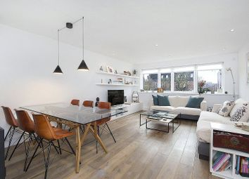 Thumbnail 3 bed detached house for sale in St Mark's Road, Kensington, London