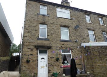 Thumbnail 3 bed flat for sale in Shay Lane, Ovenden, Halifax