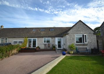 Thumbnail 3 bed semi-detached bungalow for sale in Looke Lane, Puncknowle, Dorchester