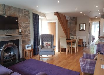 Thumbnail 2 bed cottage to rent in Manse Road, Roslin, Midlothian