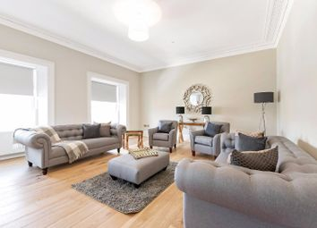Thumbnail 3 bed flat to rent in Melville Street, City Centre, Edinburgh