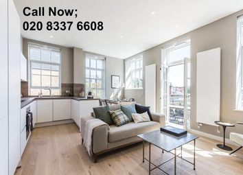 Thumbnail Flat to rent in Cheam Common Road, Worcester Park