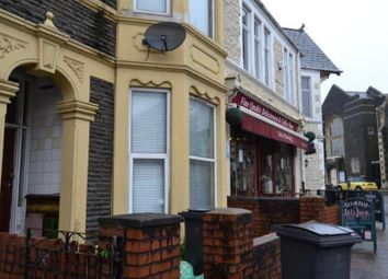 Thumbnail 7 bed terraced house for sale in Mackintosh Place, Roath, Cardiff