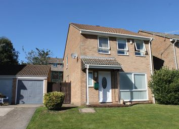 Thumbnail 3 bed detached house for sale in Lyvedon Way, Long Ashton, Bristol