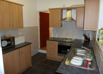 4 bed property to rent in Tennyson Street, Leicester LE2