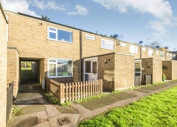 Thumbnail 4 bed terraced house for sale in Ely Close, Stevenage, Hertfordshire, England