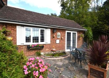 Thumbnail 1 bed bungalow to rent in Woodmans Green Road, Whatlington, Battle
