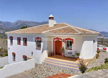 Thumbnail 6 bed property for sale in Nerja, Mlaga, Spain