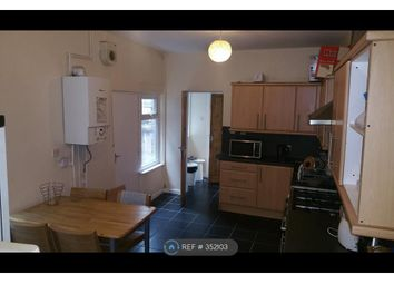 Thumbnail Room to rent in Brideoak Street, Manchester