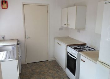 Thumbnail 3 bedroom property to rent in Harrow Road, West End, Leicester