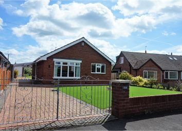 Thumbnail 2 bed detached bungalow for sale in Sycamore Avenue, Garstang, Preston