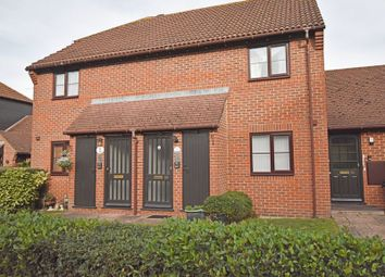 Thumbnail 1 bed flat for sale in Binfields Close, Chineham, Basingstoke