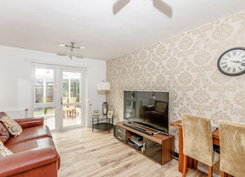 Thumbnail 1 bed flat for sale in Hutchingsons Road, New Addington, Croydon