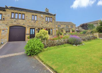 Thumbnail 3 bed cottage for sale in Fulstone Road, Stocksmoor, Huddersfield