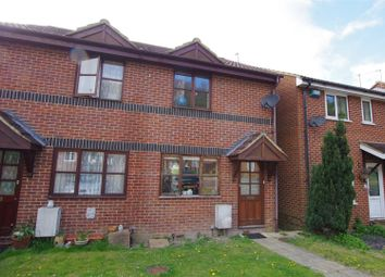 Thumbnail 2 bed end terrace house to rent in The Spinneys, Lewes